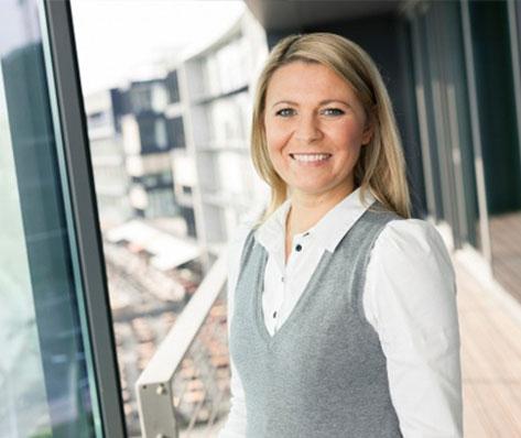 Siemann Jansen Steuerberater - Team Julia Hein