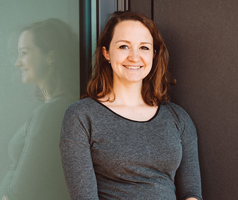 Siemann Jansen Steuerberater - Team Sara Simon